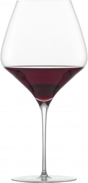 Zwiesel Glas - Burgunder Rotweinglas Alloro - 122174 - Gr140 - fstb