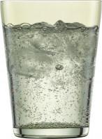 Wasserglas Oliv Sonido