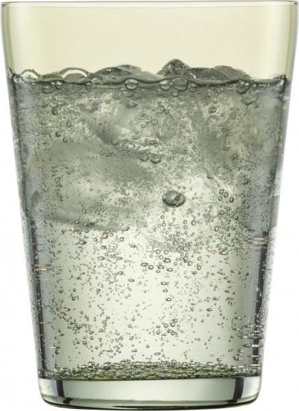Zwiesel Glas - Water glass olive Together - 122347 - Gr79 - fstb