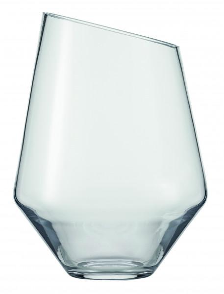 Zwiesel Glas - Vase / Windlicht kristall groß Diamonds - 122214 - Gr277 - fstu