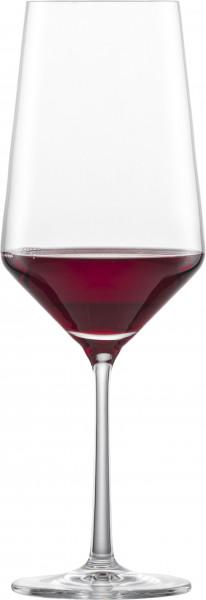 Schott Zwiesel - Bordeuax Rotweinglas Pure - 112420 - Gr130 - fstb