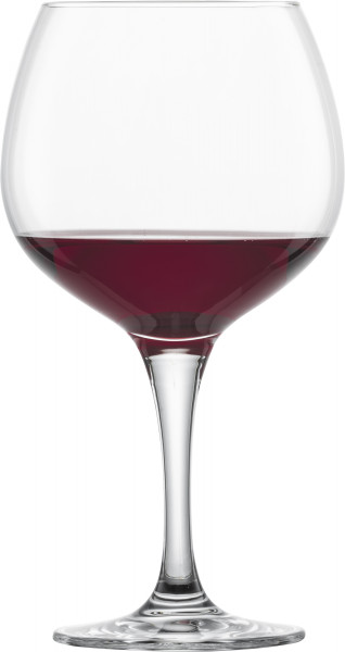 Schott Zwiesel - Burgunder Rotweinglas Mondial - 172927 - Gr140 - fstb