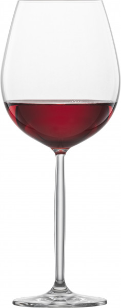 Schott Zwiesel - Burgundy red wine glass Diva - 104955 - Gr0 - fstb