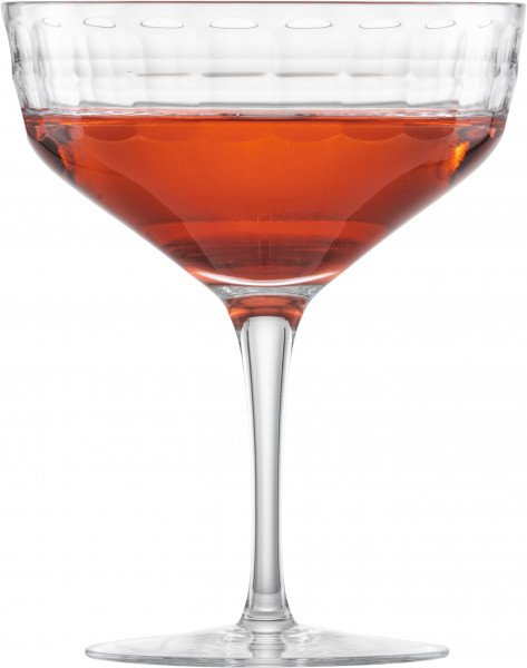 Zwiesel Glas - Cocktail coupe small Bar Premium No.1 - 122302 - Gr88 - fstb
