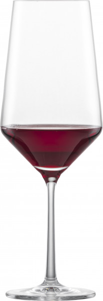 Zwiesel Glas - Bordeaux Red wine glass Pure - 122321 - Gr130 - fstb