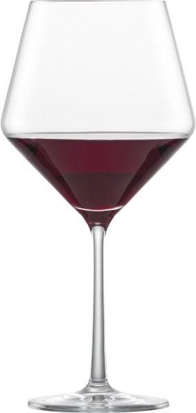 Zwiesel Glas - Burgundy red wine glass Pure - 122322 - Gr140 - fstb