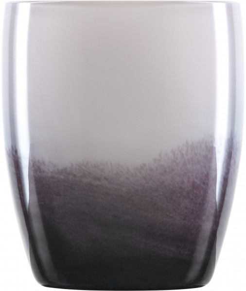 Zwiesel Glas - Vase klein cloud Shadow - 121586 - Gr140 - fstu