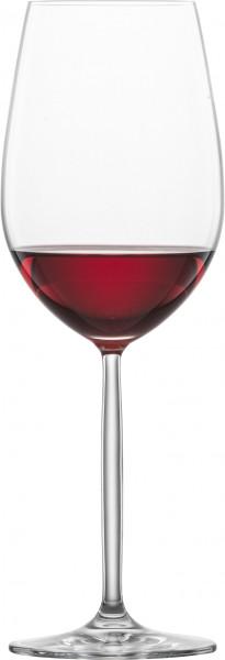 Schott Zwiesel - Bordeaux red wine glass Diva - 110238 - Gr22 - fstb