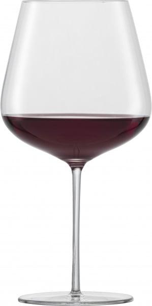 Zwiesel Glas - Burgunder Rotweinglas Vervino - 122202 - Gr140 - fstb