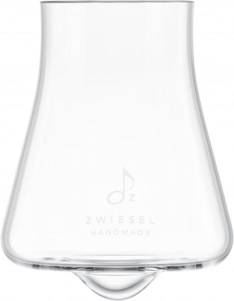 Zwiesel Glas - Becher mit Holzsockel Iconics - 122232 - Gr79 - fstu-2