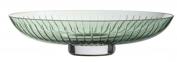 Zwiesel Glas - Schale smoky green Signum - 122259 - Gr340 - fstu