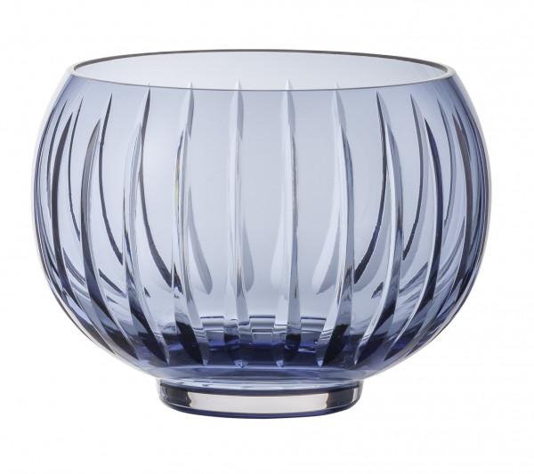Zwiesel Glas - Windlicht midnight blue Signum - 122246 - Gr100 - fstu