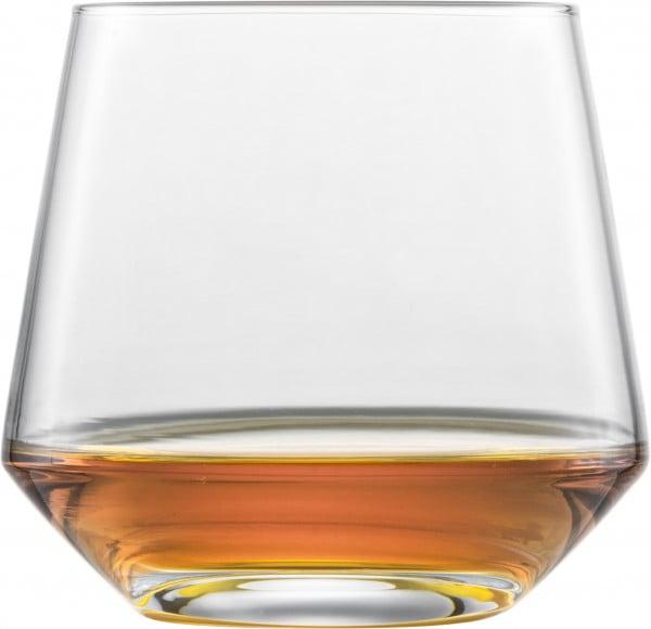 Zwiesel Glas - Whiskyglas Pure - 122319 - Gr60 - fstb