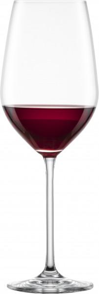 Schott Zwiesel - Bordeaux Rotweinglas Fortissimo - 112495 - Gr130 - fstb