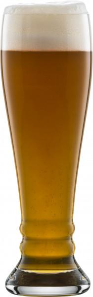 Schott Zwiesel - Set of 2 Wheat beer glass Bavaria 0,5l Beer Basic - 118661 - Gr0,5 - fstb