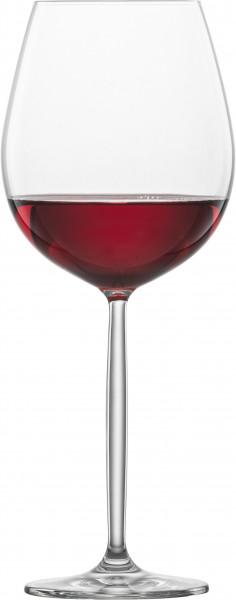 Schott Zwiesel - Burgunder Rotweinglas Diva - 104095 - Gr0 - fstb