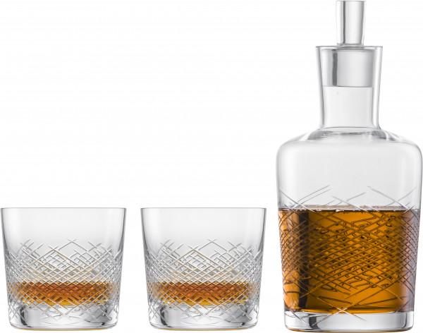 Zwiesel Glas - Whisky-Set Bar Premium No.2 - 122297 - fstb