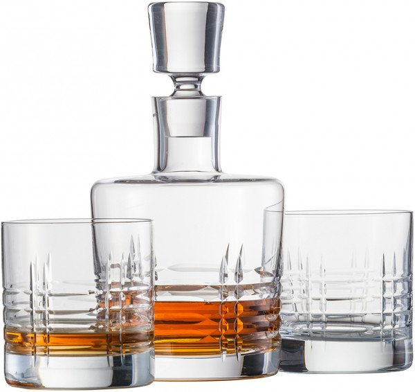Schott Zwiesel - Whisky Set Basic Bar Classic - 120143 - fstb