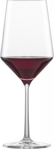 Zwiesel Glas - Cabernet red wine glass Pure - 122315 - Gr1 - fstb