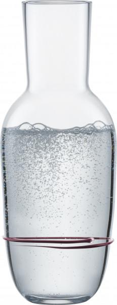 Zwiesel Glas - Carafe aubergine Aura - 121681 - Gr750 - fstb