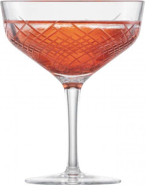 Zwiesel Glas - Cocktail coupe small Bar Premium No.2 - 122287 - Gr88 - fstb
