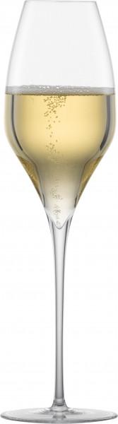 Zwiesel Glas - Champagne glass Alloro - 122175 - Gr77 - fstb