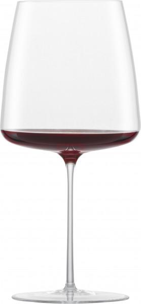 Zwiesel 1872 - Weinglas samtig & üppig Simplify - 119934 - Gr140 - fstb