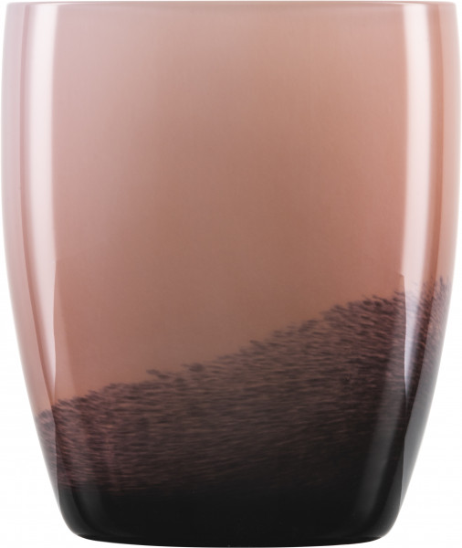 Zwiesel Glas - Vase klein powder Shadow - 121577 - Gr140 - fstu