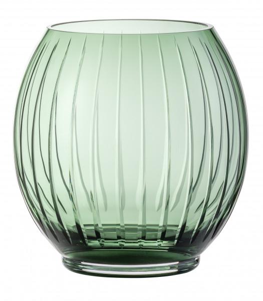 Zwiesel Glas - Vase smoky green Signum - 122251 - Gr190 - fstu