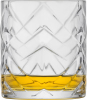 Whisky glass Fascination