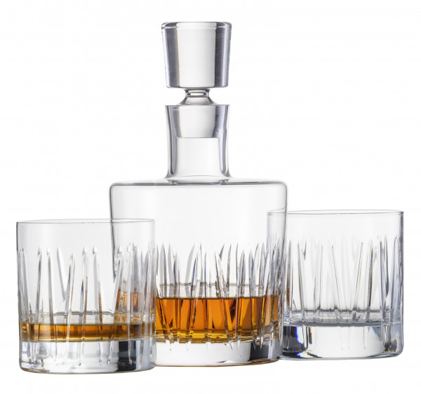 Schott Zwiesel - Whisky Set Basic Bar Motion - 120145 - fstu