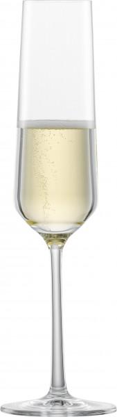 Zwiesel Glas - Sektglas Pure - 122316 - Gr7 - fstb