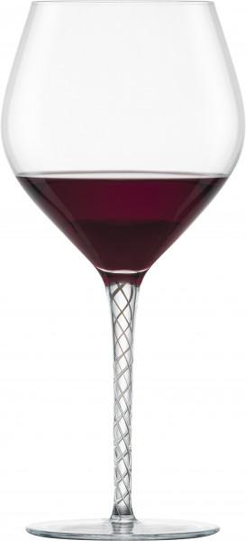 Zwiesel Glas - Burgunder Rotweinglas grafit Spirit - 121640 - Gr140 - fstb