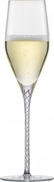 Zwiesel Glas - Champagne glass rosé Spirit - 121621 - Gr7 - fstb