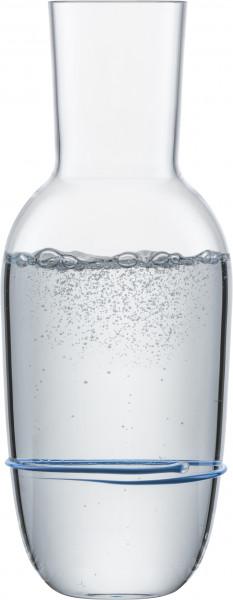 Zwiesel Glas - Karaffe blau Aura - 121684 - Gr750 - fstb