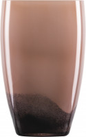 Vase groß powder Shadow