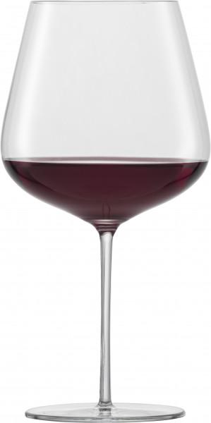 Schott Zwiesel - Burgunder Rotweinglas Vervino - 121409 - Gr140 - fstb