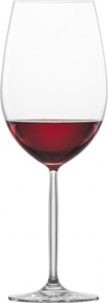 Schott Zwiesel - Bordeaux red wine glass Diva - 104595 - Gr130 - fstb