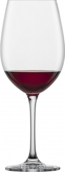 Schott Zwiesel - Bordeaux red wine glass Classico - 106226 - Gr130 - fstb