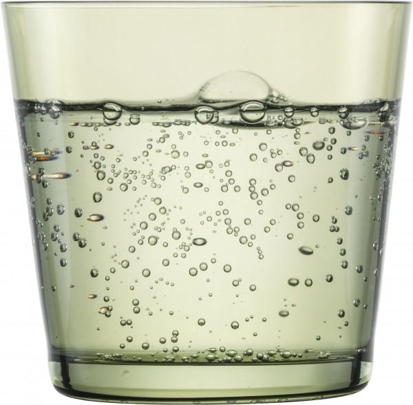 Zwiesel Glas - Water glass olive Together - 122341 - Gr42 - fstb