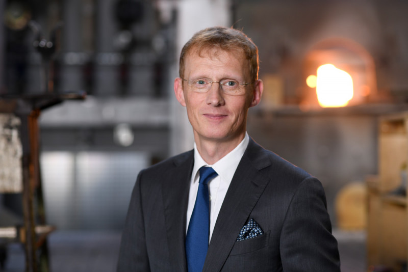 Prof. Dr. Andreas Buske
