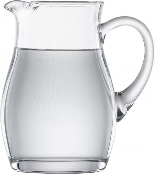 Schott Zwiesel - Krug mit Eislippe 1,5l Bistro - 400058 - Gr1500 - fstb