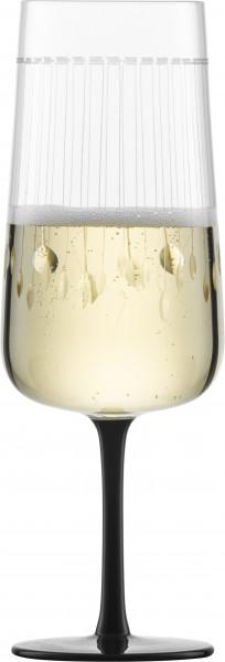 Zwiesel Glas - Sektglas Glamorous - 121611 - Gr77 - fstb