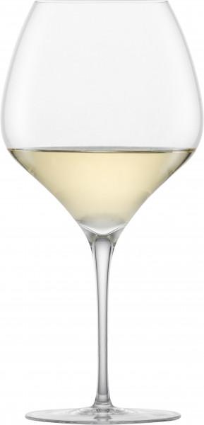 Zwiesel Glas - Grauburgunder Weißweinglas The First - 114855 - Gr145 - fstb