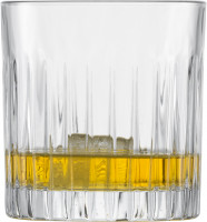 Whisky glass Stage