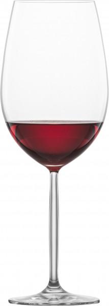 Schott Zwiesel - Bordeaux Rotweinglas Diva - 104102 - Gr130 - fstb