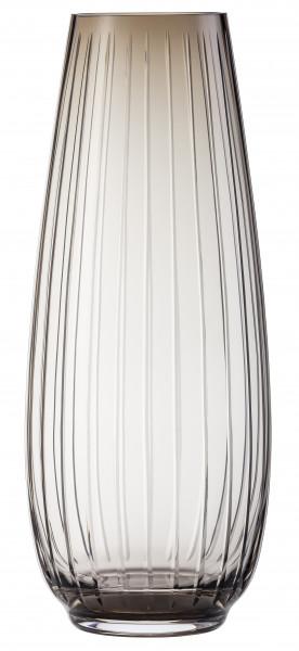 Zwiesel Glas - Vase large smoky brown Signum - 122256 - Gr410 - fstu
