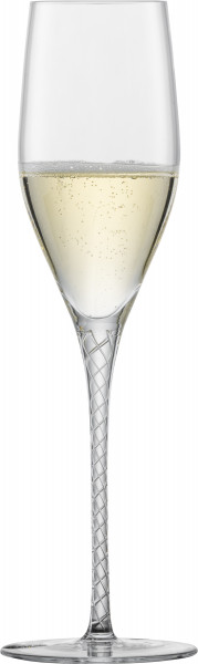 Zwiesel Glas - Champagne glass Spirit - 121618 - Gr7 - fstb