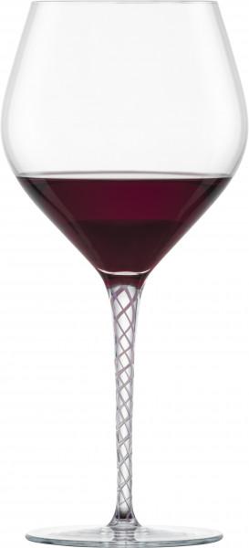 Zwiesel Glas - Burgundy red wine glass rosé Spirit - 121639 - Gr140 - fstb
