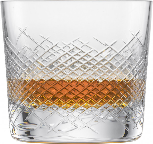 Zwiesel Glas - Whisky glass small Bar Premium No.2 - 122283 - Gr89 - fstb
